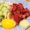 【閉店】新橋「浅草弥太郎」刺しも串も充実!串1本100円のコスパ高なもつ焼き屋