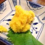 水道橋「うけもち(立ち飲み)」明朗会計の300円均一!酒に合うナイスな珍味や鮮魚で一杯
