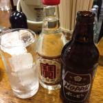渋谷「富士屋本店」焼酎ボトルのホッピーセットでほろ酔い!渋谷のランドマーク立ち飲み
