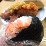 鶴見「浅野商店(惣菜屋)」真っ昼間から座って一杯できる、惣菜屋の角打ち