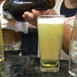 堀切菖蒲園「きよし(居酒屋)」座って飲めるコスパ最強酒場!下町ボールで乾杯