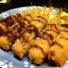 堀切菖蒲園「きよし(居酒屋)」ハッピーな気持ちになれるエビフライ250円