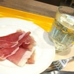 恵比寿「フレッシュネスバーガー」生ハム食べ放題500円!噂のフレバルでチョイ飲み