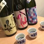 蒲田「立飲み集会所 日本酒人」日本酒300円・アテ100円~!ニューオープンの日本酒立ち飲み