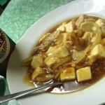 板橋区「店名非公開」とろんとしたタップリ肉豆腐で一杯!地元に根付いた味わい深い昭和食堂