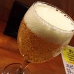 新越谷「おやじ家(立ち飲み)」お酒もアテも略100円!埼玉にもあった激安100円酒場