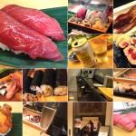 立ち飲み好きならこっちも好き?一杯飲める東京の立ち食い寿司まとめ11選(更新版)