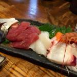 新小岩「わか」新鮮たっぷりな刺盛500円や100円アテが豊富で嬉しい!コスパ激高なせんべろ立ち飲み