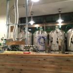 高田馬場 「ビール工房」店内醸造の自家製クラフトビールが一杯400円!カフェのようにゆっくり飲める麦酒工房