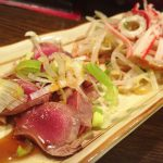 阿佐ヶ谷「生肉酒場 凛」ドリンク2杯と肉刺1品で1000円!?気軽に生肉を堪能できる安ウマ酒場