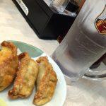 池袋「一番館」1杯1品の選べる晩酌セットは360円から!中華食堂チェーンでちょい飲み
