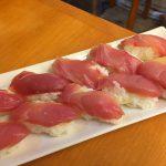 代々木「名前のない寿司屋」10円寿司がコスパ最強!激安っぷりが楽しい話題の寿司居酒屋