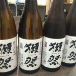 高田馬場「太閤」1周年イベントは獺祭100円!?日本酒が種類豊富に楽しめるコスパ高なそば居酒屋