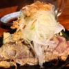 中野「鎌倉酒店 中野北店」藁焼きで前割り焼酎がすすむ!かめ焼酎が楽しめる酒屋直営の立ち飲み