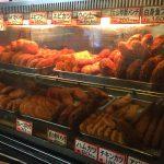 上野「肉の大山」平日15時~17時はドリンク半額!気軽な肉問屋の立ち飲み
