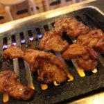 池袋「大衆焼肉コグマヤ」ジンギスカン250円でホッピーがすすむ!池袋西口の気軽な大衆焼肉店