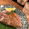 中野「常蔵」絶品イワシなめろうに心躍る !本格派の和食料理や日本酒が楽しめる立ち飲み