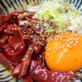 蒲田「もつ焼き いとや」新鮮なハツユッケに舌鼓!肉刺しも充実のウッチャン系のもつ焼き屋