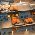 大井町「肉のまえかわ」肉屋ならではの惣菜やササミ刺しでちょっと一杯!外まで賑わう肉屋の立ち飲み