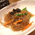 保谷「ばん」キムチ150円やチャプチェ200円で一杯!韓国料理も楽しめる気軽な立ち飲み