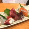 大阪-扇町「得一 扇町店」焼酎190円・アテ100円~!とにかく魚料理が旨いコスパ最強の立ち飲み